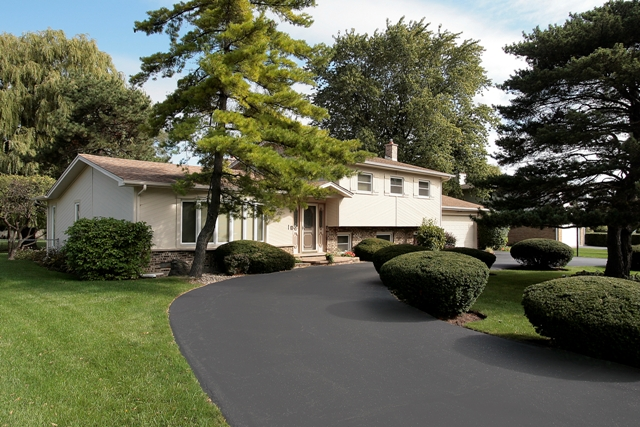 asphalt driveway care maintenance - Keep Asphalt Driveways Good As New with Proper Care and Maintenance